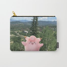 Clefairy Carry-All Pouch