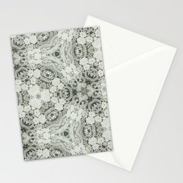 openwork 3 Stationery Cards