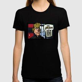 Like Father, Like Son (Return of the Jedi) T-shirt