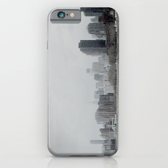 NEW YORK 3 iPhone & iPod Case