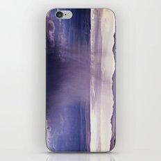 Summer Showers iPhone & iPod Skin