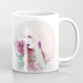 FASHION ILLUSTRATION 3 Coffee Mug