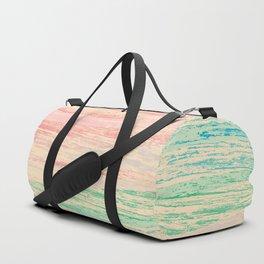 scratch of love Duffle Bag