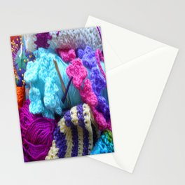 For the love of crafting Stationery Cards