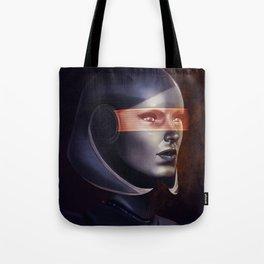 Mass Effect: EDI Tote Bag