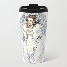 Spellbound- Labyrinth Travel Mug