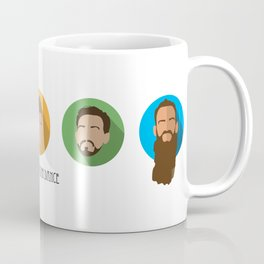 Dance Gavin Dance Coffee Mug