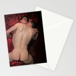Pure Passion Stationery Cards