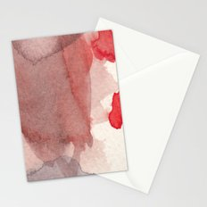 Water and Color 17 Stationery Cards
