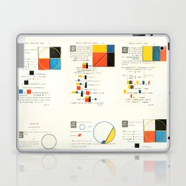 Euclidean joy Laptop & iPad Skin