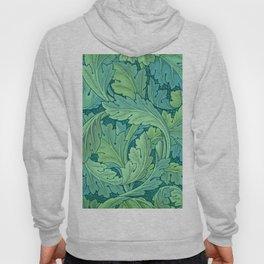 """William Morris """"Acanthus"""" 1. Hoody"""
