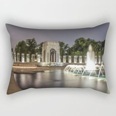 Glory of the Pacific Rectangular Pillow