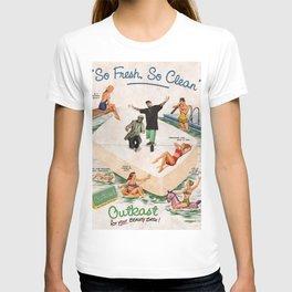 So fresh so clean T-Shirt