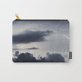 Cloud to Cloud Carry-All Pouch
