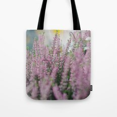 Lovely Pink. Tote Bag