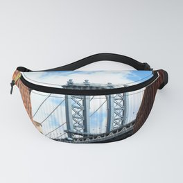 That Brooklyn View - The Empire Peek Fanny Pack