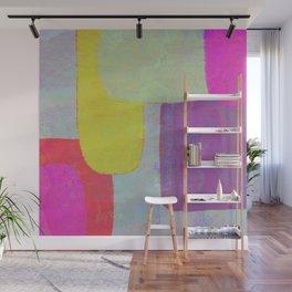 Mod I Wall Mural