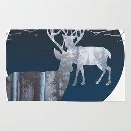 Oh Deer! Rug