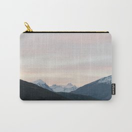 Wanaka Sunset Carry-All Pouch