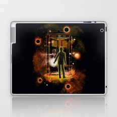 welcome home number 12 Laptop & iPad Skin