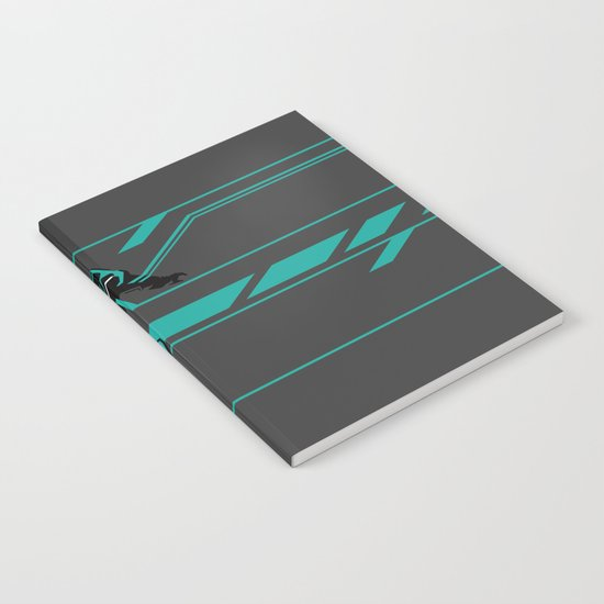 anonymous Notebook