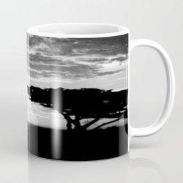 Fiery Dragon #2 Coffee Mug