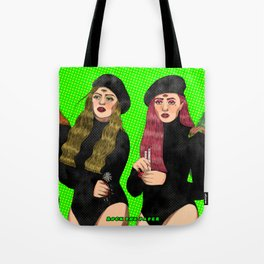Witches like me Tote Bag
