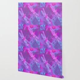 Dragonflies ZZZ Wallpaper