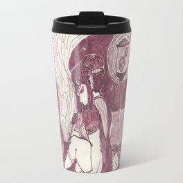 Midnight Boil Travel Mug