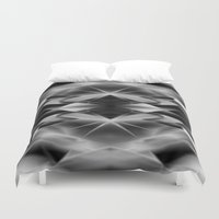 kaleidoscope Duvet Covers featuring Kaleidoscope by Assiyam