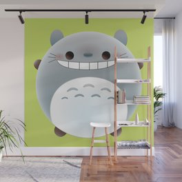 Too Much Candy Series - My neighbor totorl Wall Mural