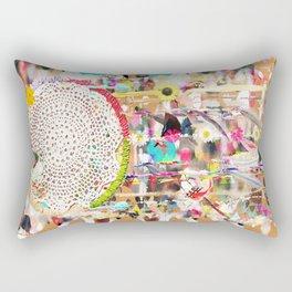 Sogni D'oro Dreamcatcher Rectangular Pillow
