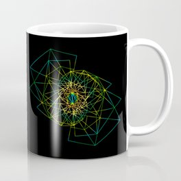 UNIVERSE 53 Coffee Mug