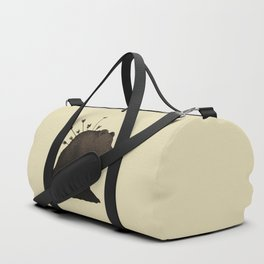 Hurt Duffle Bag