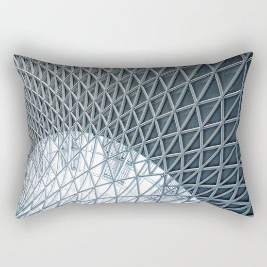 CANOPY 02A Rectangular Pillow