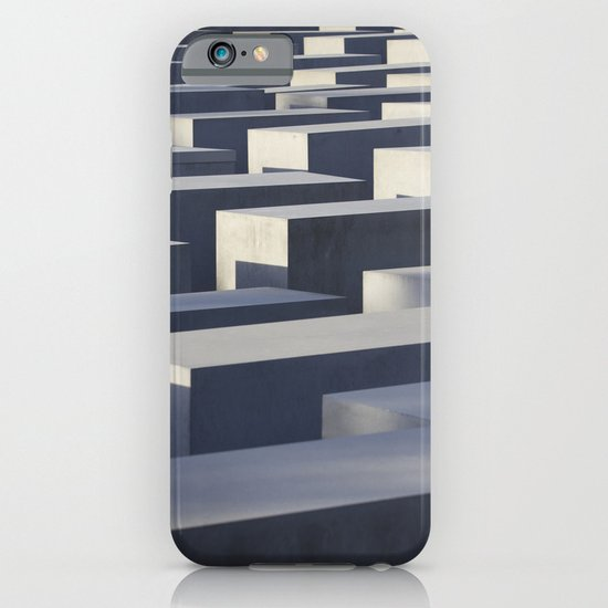 Block iPhone & iPod Case