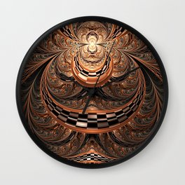 Ajaa Wall Clock