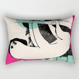 bradipo Rectangular Pillow