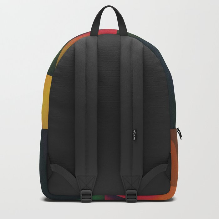 rytwyl lyyts Backpack