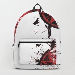 CROSSBREED v2 Backpack