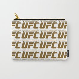 FIGHTING CHAMPIONSHIP Carry-All Pouch
