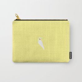 Cockatiel Carry-All Pouch