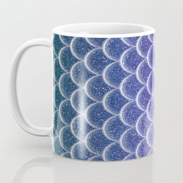 Dream Sky Fish Coffee Mug