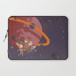 Spacemen - Boardgame Laptop Sleeve