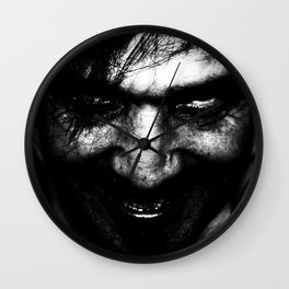 Big Bad Daddy Wall Clock