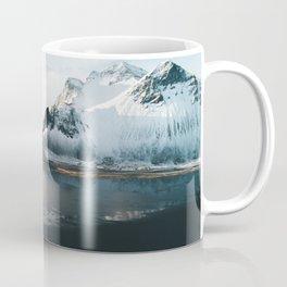Iceland Adventures - Landscape Photography Coffee Mug