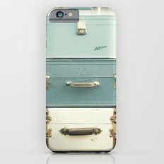 Journey in Blue iPhone 6s Slim Case