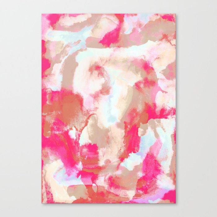 RY04 Canvas Print