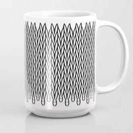 Many Many Many Rabbits Coffee Mug