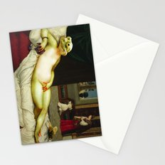 Frog of Urbino Stationery Cards